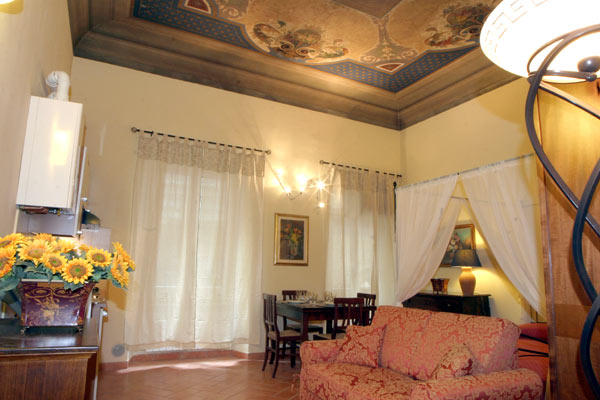 Check some of our apartments for rent in Florence
